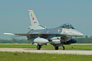 ELITE exercise, Lechfeld, 11-05-2006